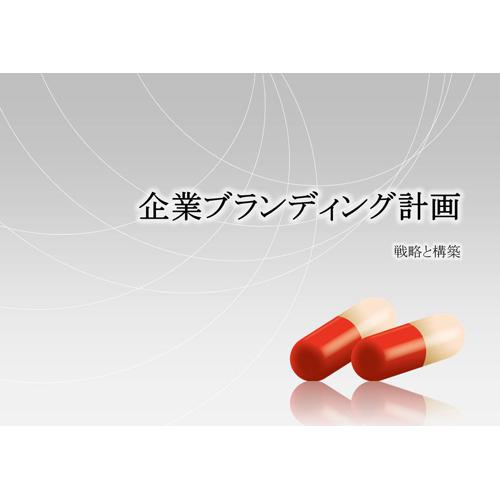 プレゼンテーション (カプセルイラスト・A4)