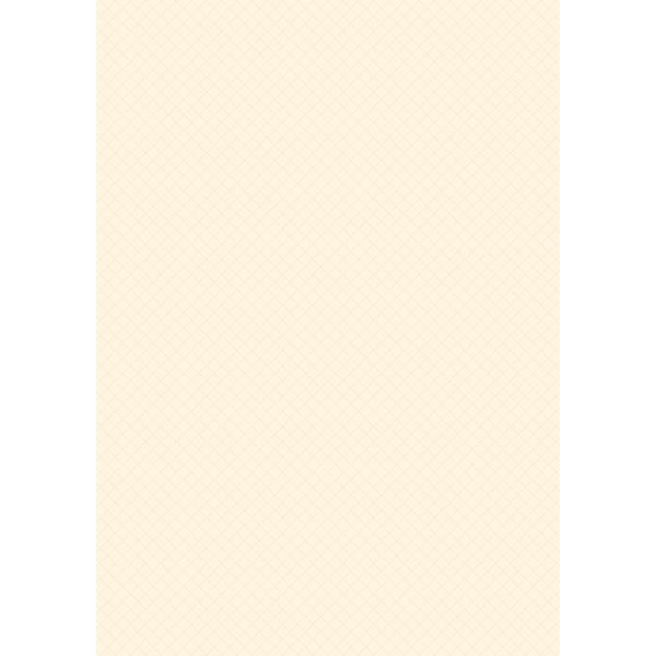 背景画像 クリーム色のダイヤ模様(カラー)