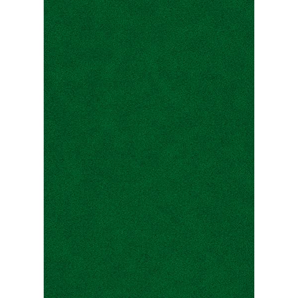 背景画像 緑色のフェルトテクスチャ(カラー)