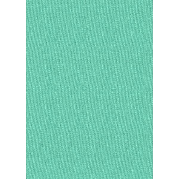 背景画像 青緑色の綿ツイルのテクスチャ(カラー)