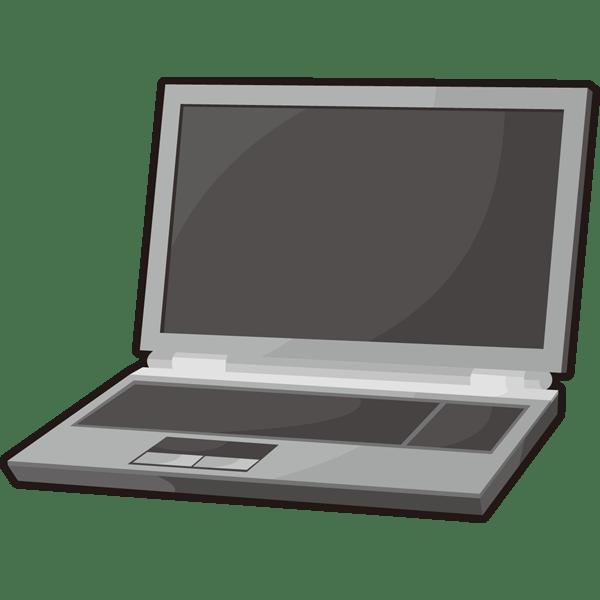 家庭・生活 パソコン(ノートパソコン)(カラー)
