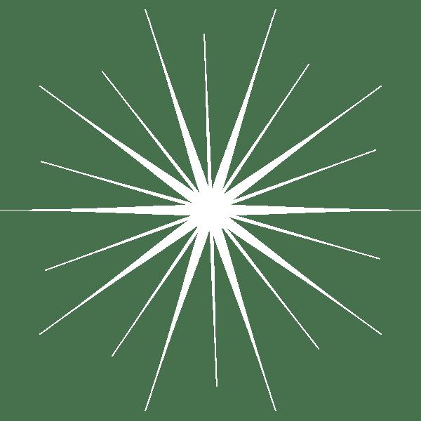 装飾 星(カラー)