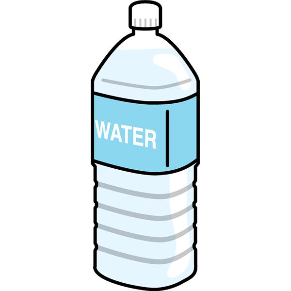2Lペットボトル 水 – 無料イラスト・PowerPointテンプレート配布 ...