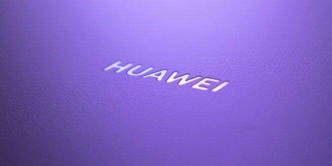 Huawei in Not: Nicht nur bei Smartphones gerät man ins Wanken