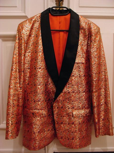 Antique Boutique Jacket