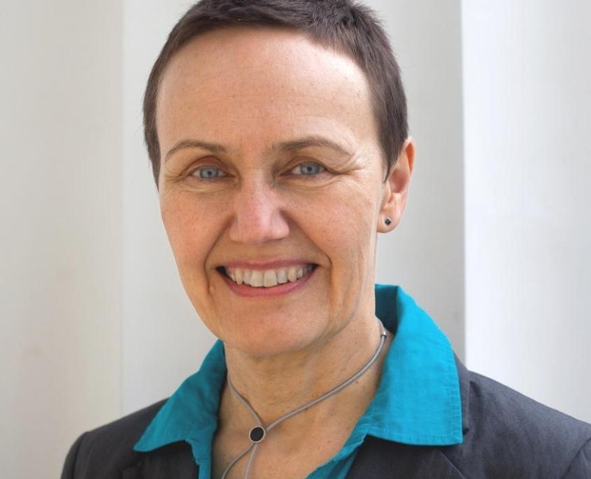 Mag.a Annemarie Schallhart MBA