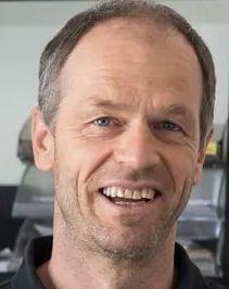 Rainer Krismer