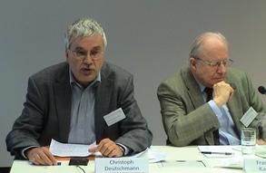 C. Deutschmann, F. X. Kaufmann