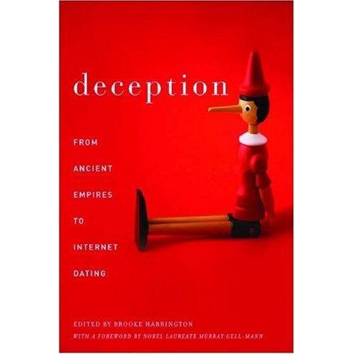 "Harrington - ""Deception"""