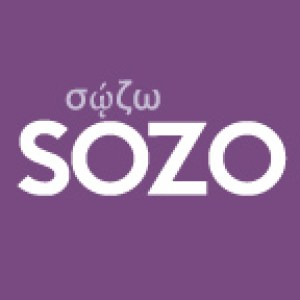 Sozo Ministries International & online Christian bookshop