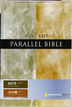 king-james-amplified-parallel-9780310925613