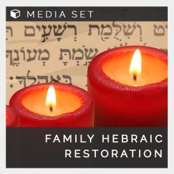 Family hebraic restoration