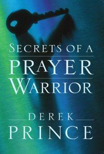secrets-of-a-prayer-warrior