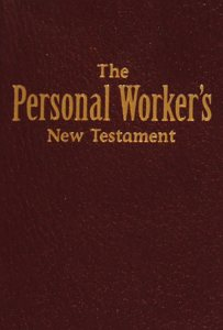the-personal-workers-new-testament-red