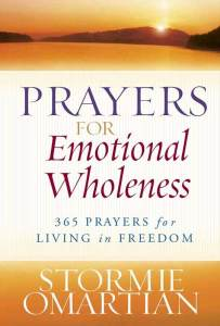 Prayers for Emotional Wholeness – 365 Prayers