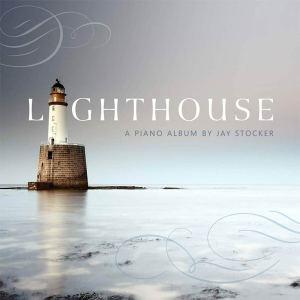 Lighthouse, A Piano Album – Music CD