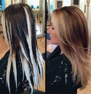 Consequences Of Going From Dark To Light Hair Color SoZo