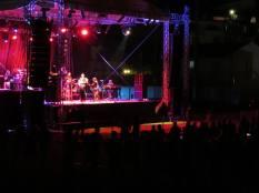 George Dalaras live in Sozopol 2015