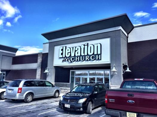 Elevation Church Green Bay
