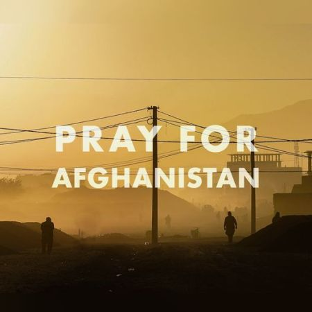 Trapped Afghan Christians Plead for Christians Around the World to Be their Advocates