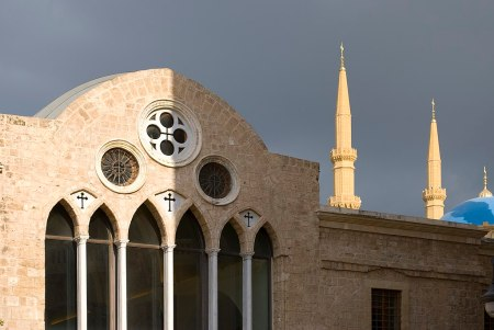 Many Lebanese Churches Suffer Power Outages Amid Energy Crisis
