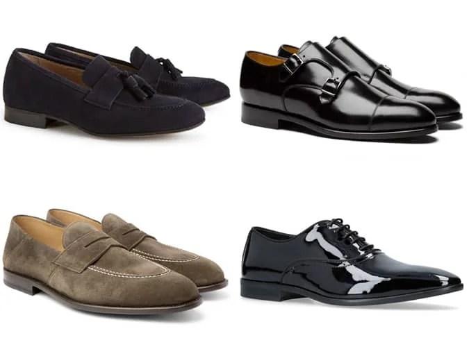 The Best Men's Shoes For Cocktail Attire