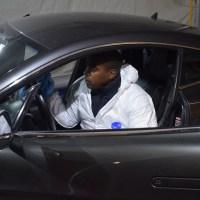 stagiaire préparation esthétique auto