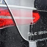 nettoyer voiture GLC 350