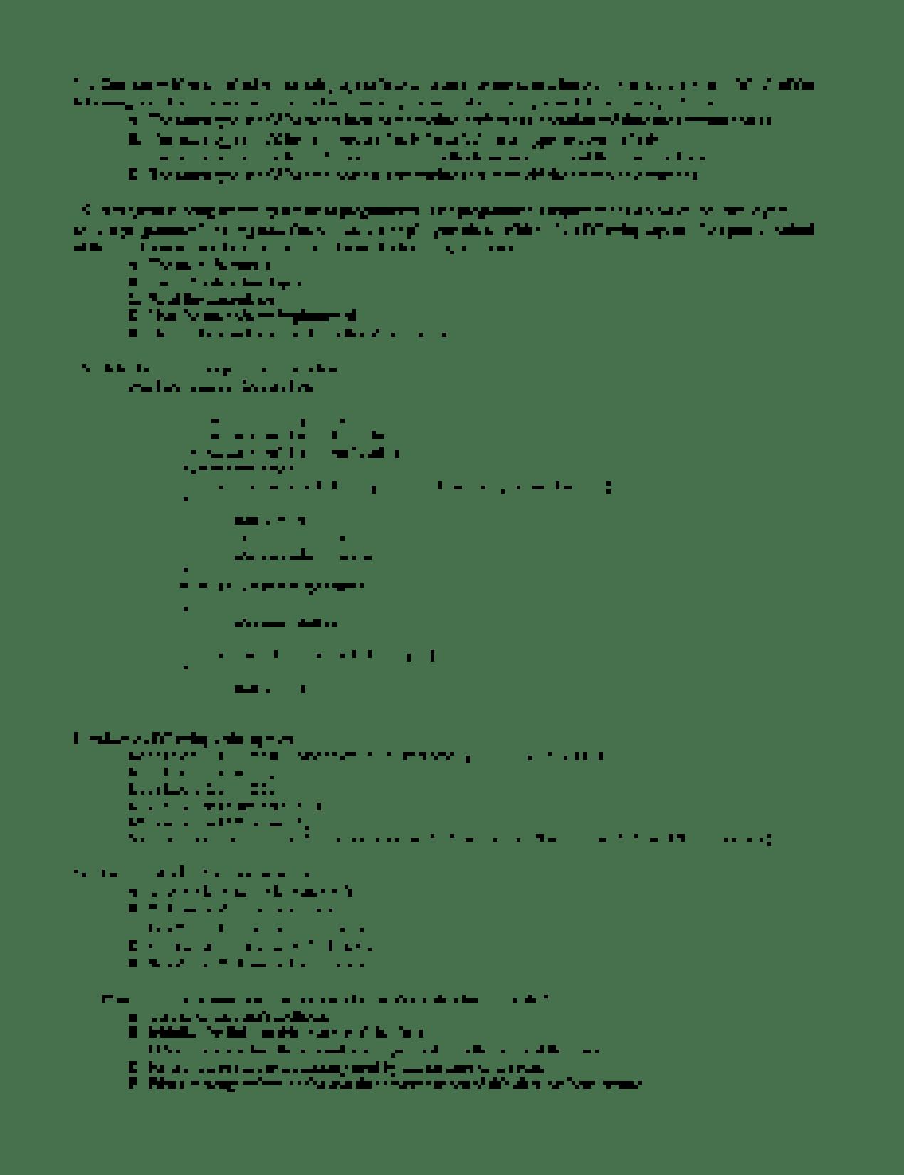 Computer science worksheets pdf
