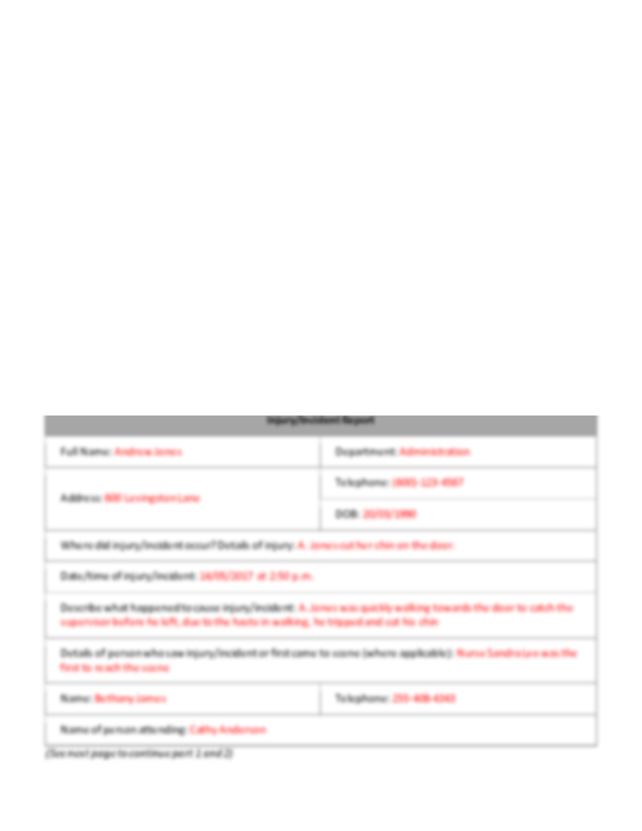 Solution En Week 4 Assignment Worksheet