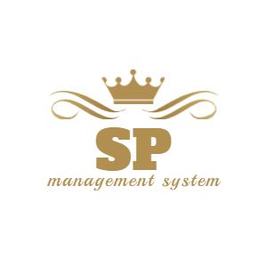 (株)SPマネージメントシステム|ロゴマーク