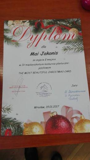 Dyplom Maja Jakonis 2b