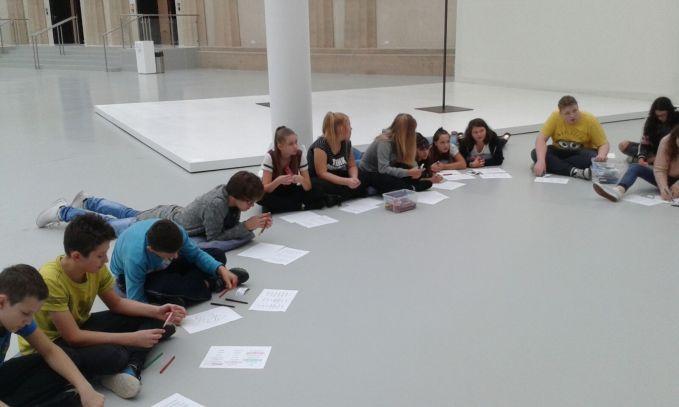 Lekcje muzealne