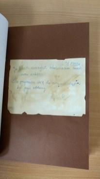 Ilustracje zamieszczone w książce Michała Englerta z 6c zostały wykonane prze Olgę Filipowicz.