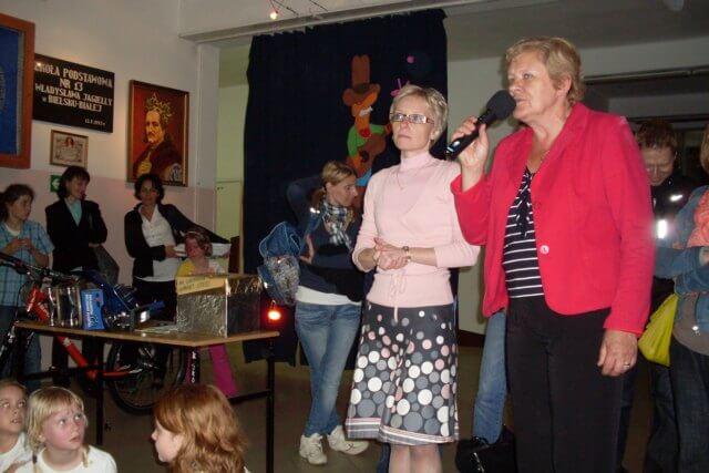 Majowe Święto Trzynastki 2010