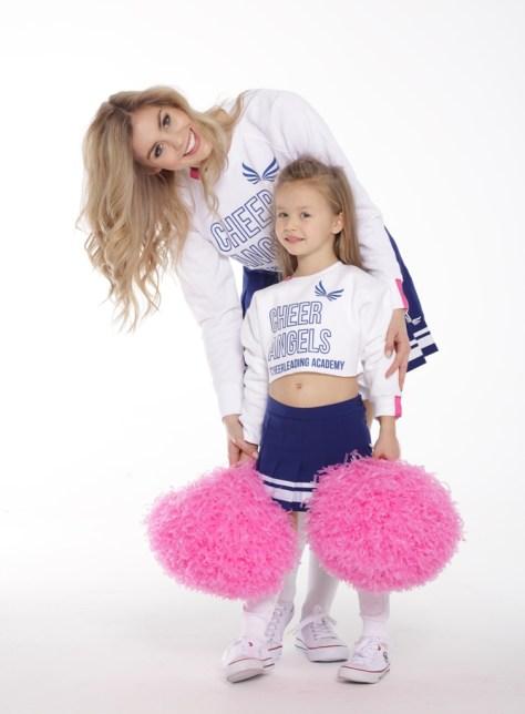 Cheer Angels 2