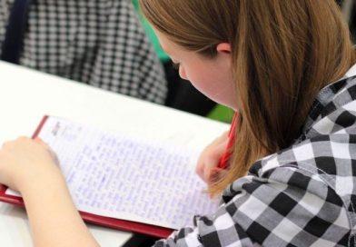 Egzamin ósmoklasisty i rekrutacja do szkół ponadpodstawowych