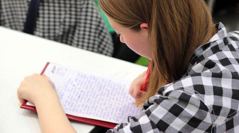 Rekrutacja do szkół ponadpodstawowych na rok szkolny 2021/22