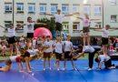 Rekrutacja do klasy 1 sportowej o profilu akrobatycznym