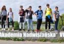 Akademia Nadwiślańska – klasa VIc turystycznie