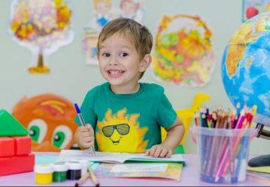 Rekrutacja do oddziału przedszkolnego i klas pierwszych na rok szkolny 2021/22