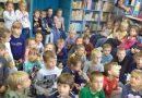 Poznajemy bibliotekę szkolną