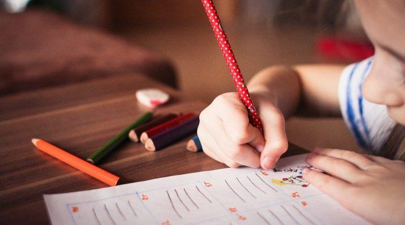 Jak pomóc dzieciom w nauce domowej?