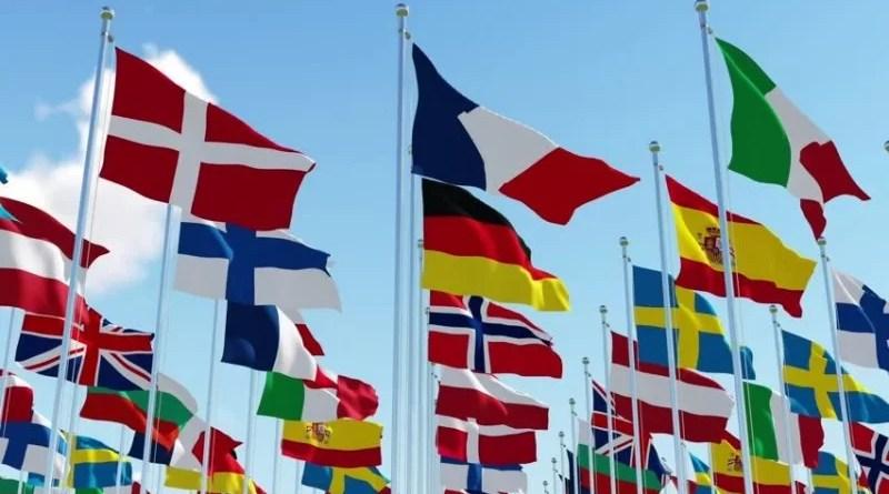 Konkursy z okazji Europejskiego Dnia Języków
