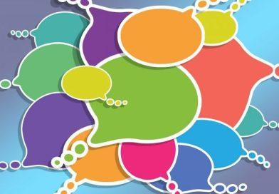 Dyskutownik – poradnik o dyskutowaniu autorstwa nauczycieli SP143!