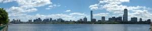 Boston panorama