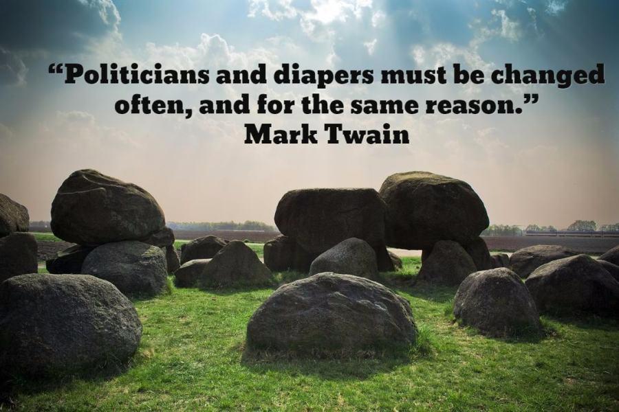 Twainonpolitics