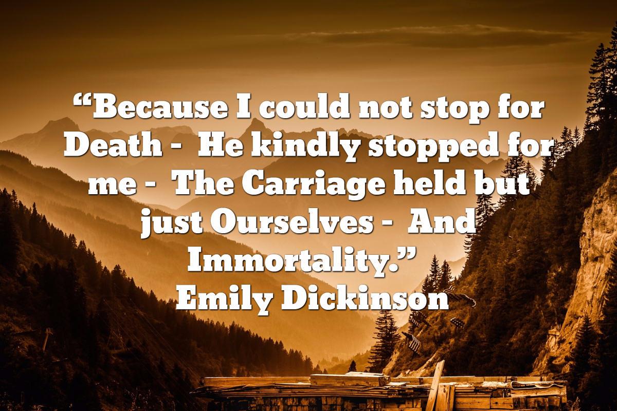 deathdickinson