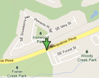 Parkway:Fisher Ave