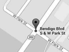 Park:Bendigo